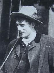 Gerhard Willem 1886 - 1912