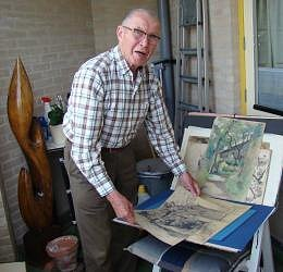 Hendrik 1922 - 2012