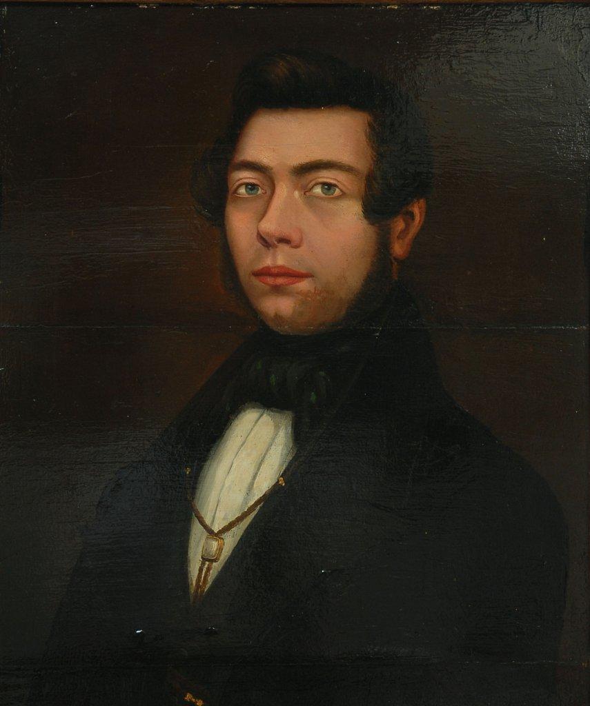 Gerhard (GK) 1809 - 1888